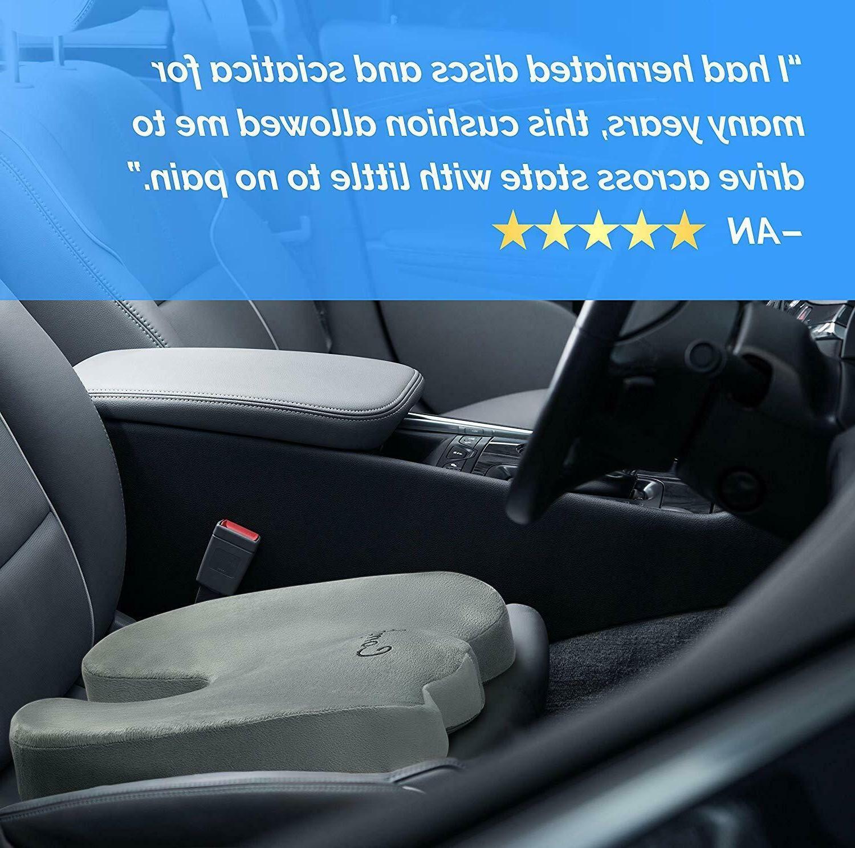 ComfiLife Enhanced Cushion Non-Slip Gel &