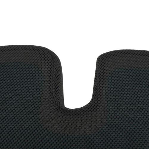 Cooling Memory Coccyx Plane & Chair Orthopedic