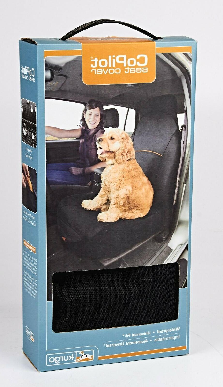 copilot bucket seat cover for dogs universal