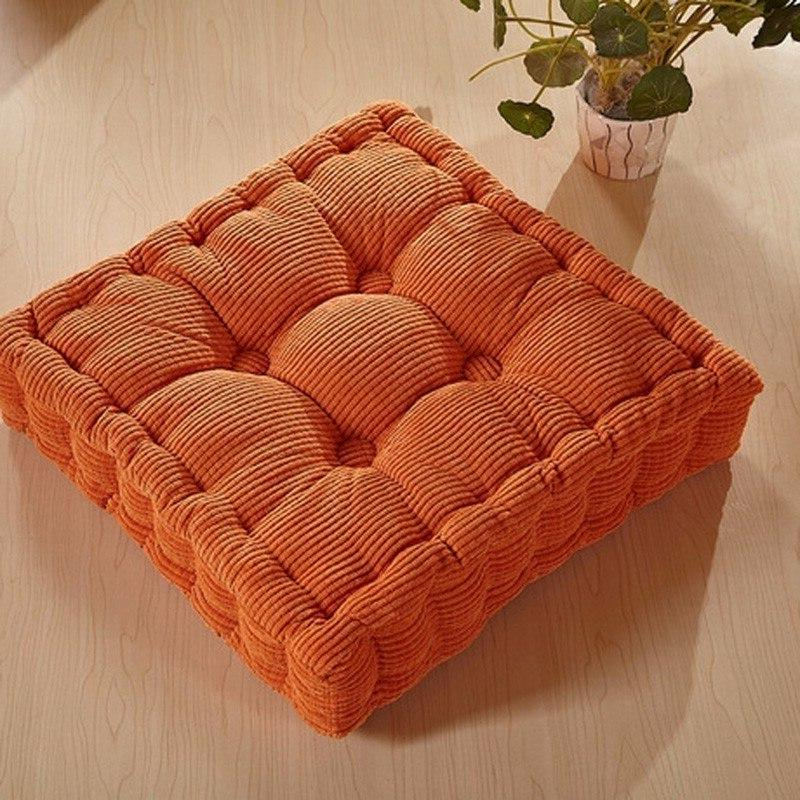 Office Chair Sofa Fabric Outdoor Textile Knee Pillow Almofada