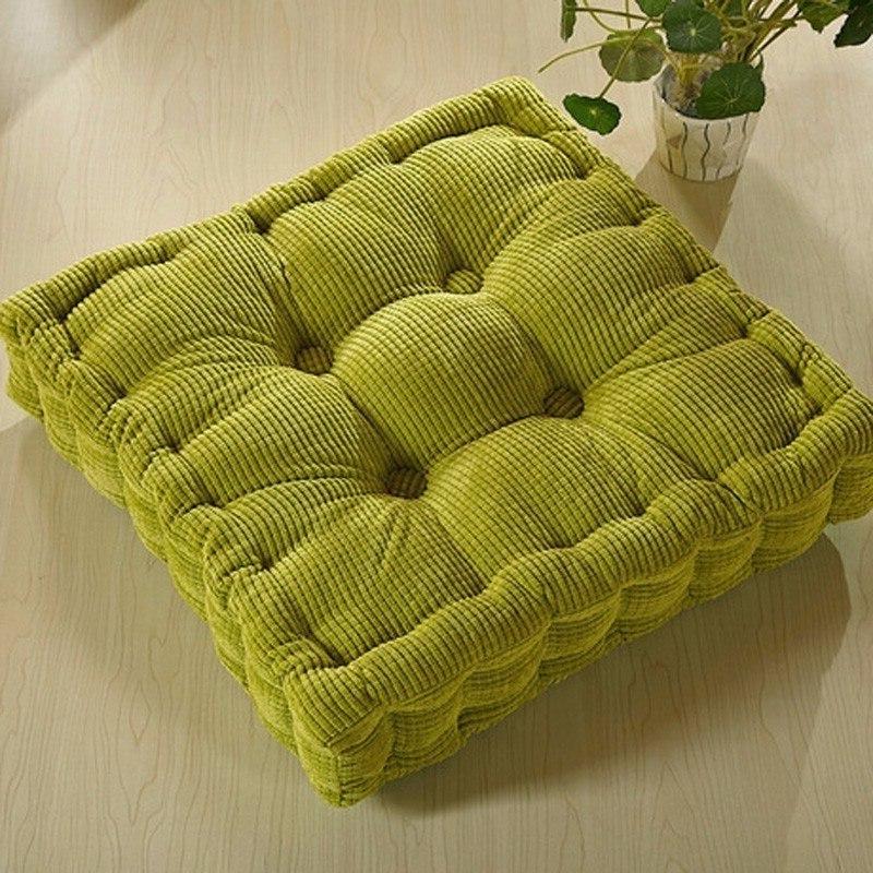 VOZRO Office Chair Fabric Outdoor Textile Pillow Coussin Almofada