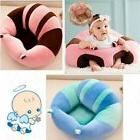 cotton baby support seat soft chair car