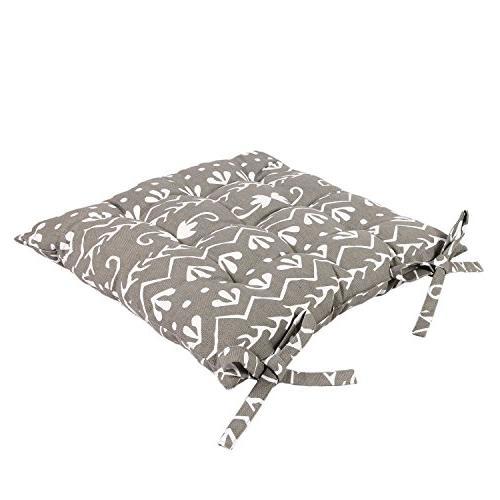 cotton kitchen seat chair cushion