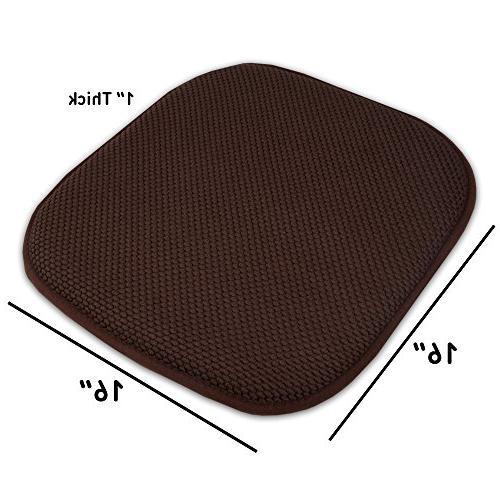 """4 Pack Honeycomb Nonslip x16"""""""