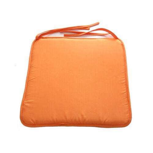US Chair Seat Dining Cushion Patio Pillow Decor Pad