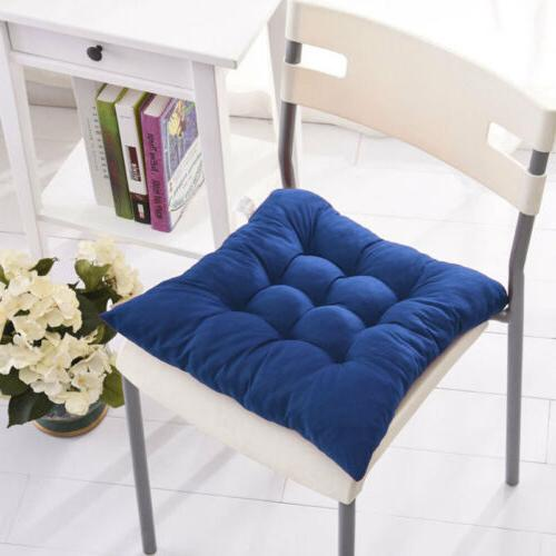 Cushion Seat Pads Indoor Office Chair Tie -