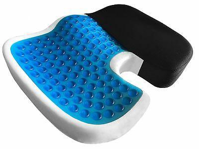 custom memory foam gel which