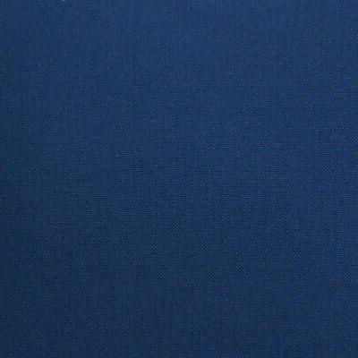 """Deep Seat Cushion Blue 24""""x24"""""""