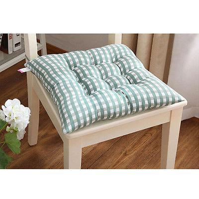 Dining Chair Office Pads On DecorGX
