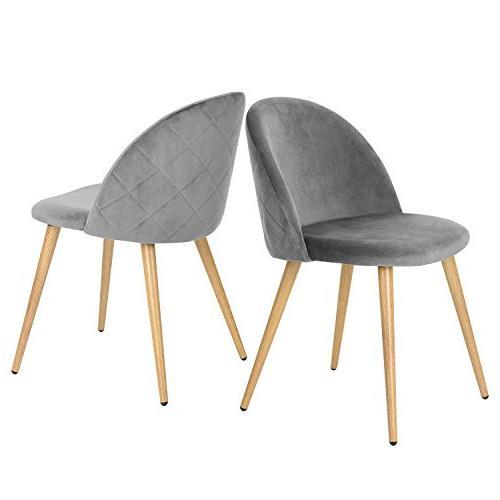 dining leisure chair wood legs
