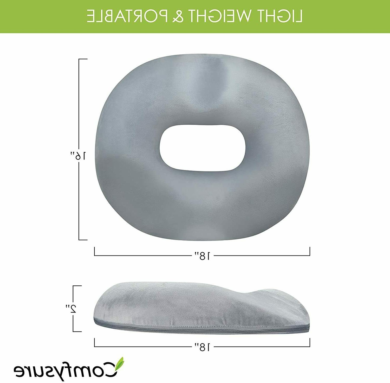 Treatment Tailbone Seat Cushion