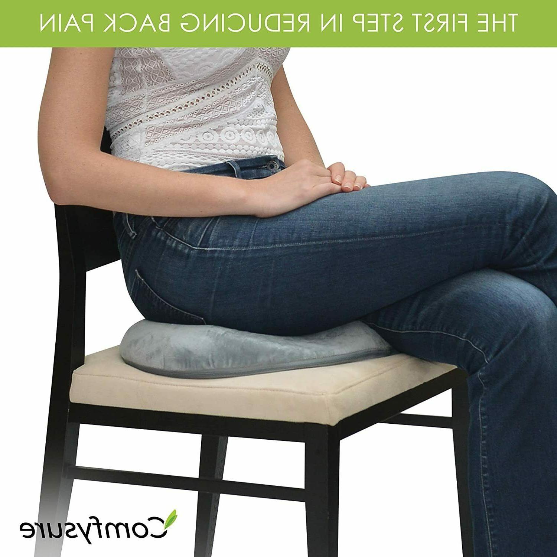 Donut Pillow Treatment Prostate Seat Cushion