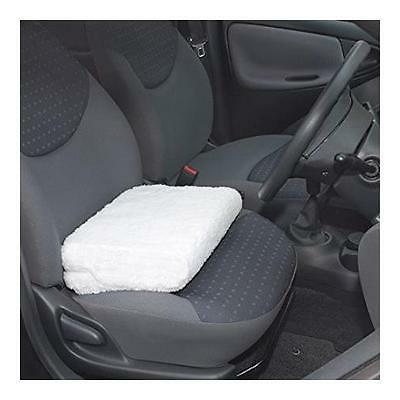 driver s angle lift seat cushion