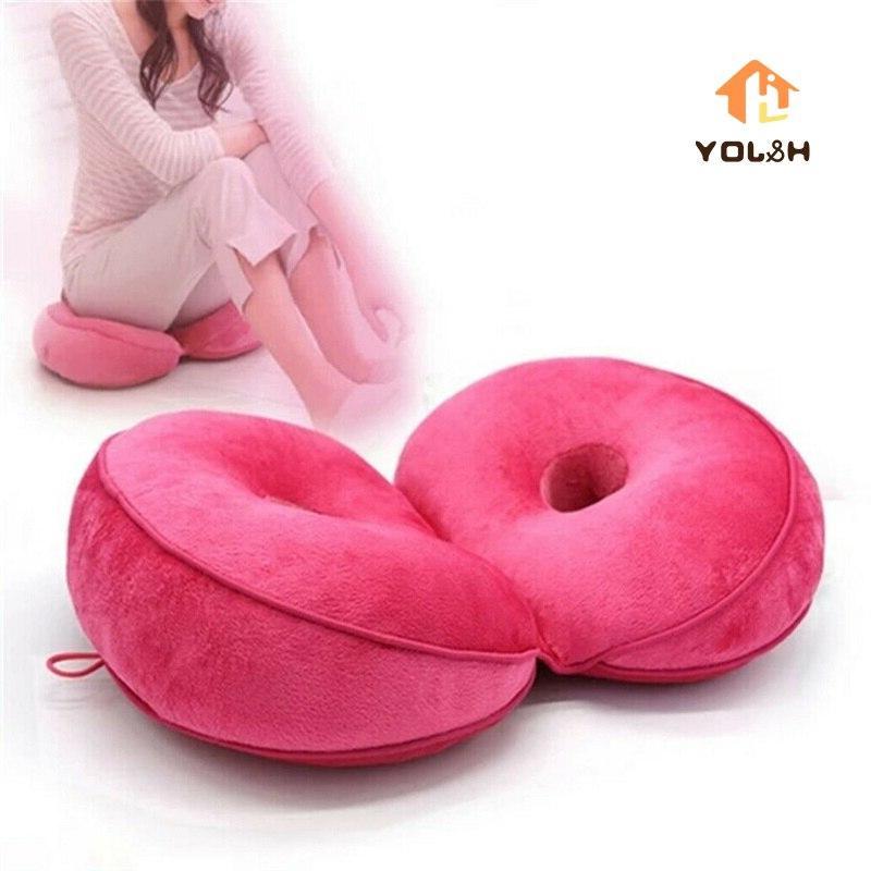 dual comfort font b cushion b font