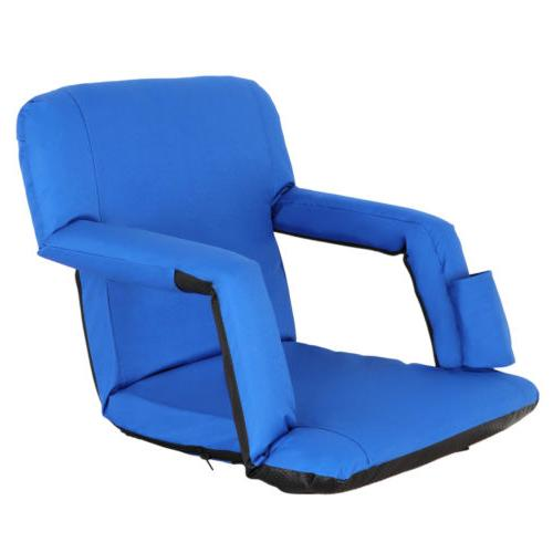 Easy Seats Chairs W/ Padded Cushion