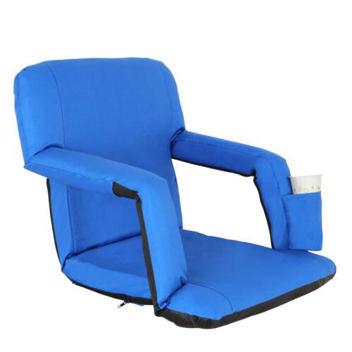 Easy Carry Seats Chairs Bleachers W/