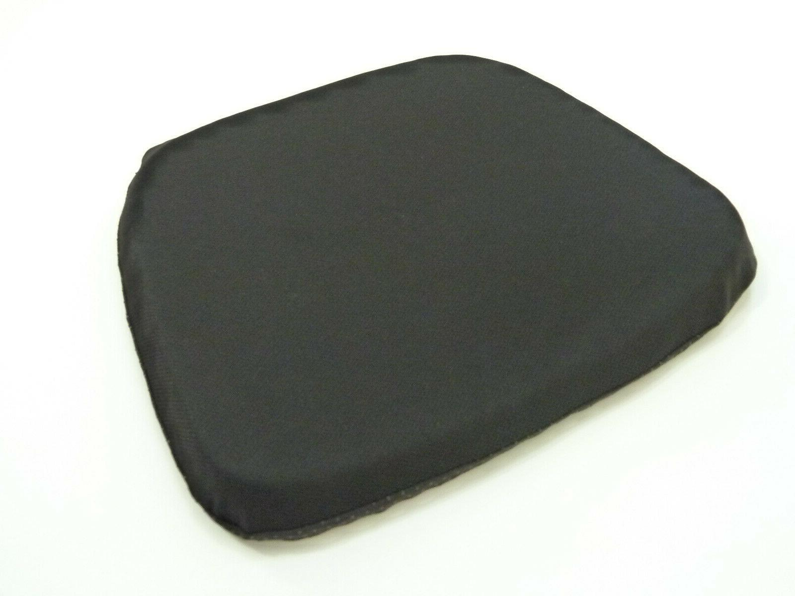 Egg Gel Seat Chair with Cover