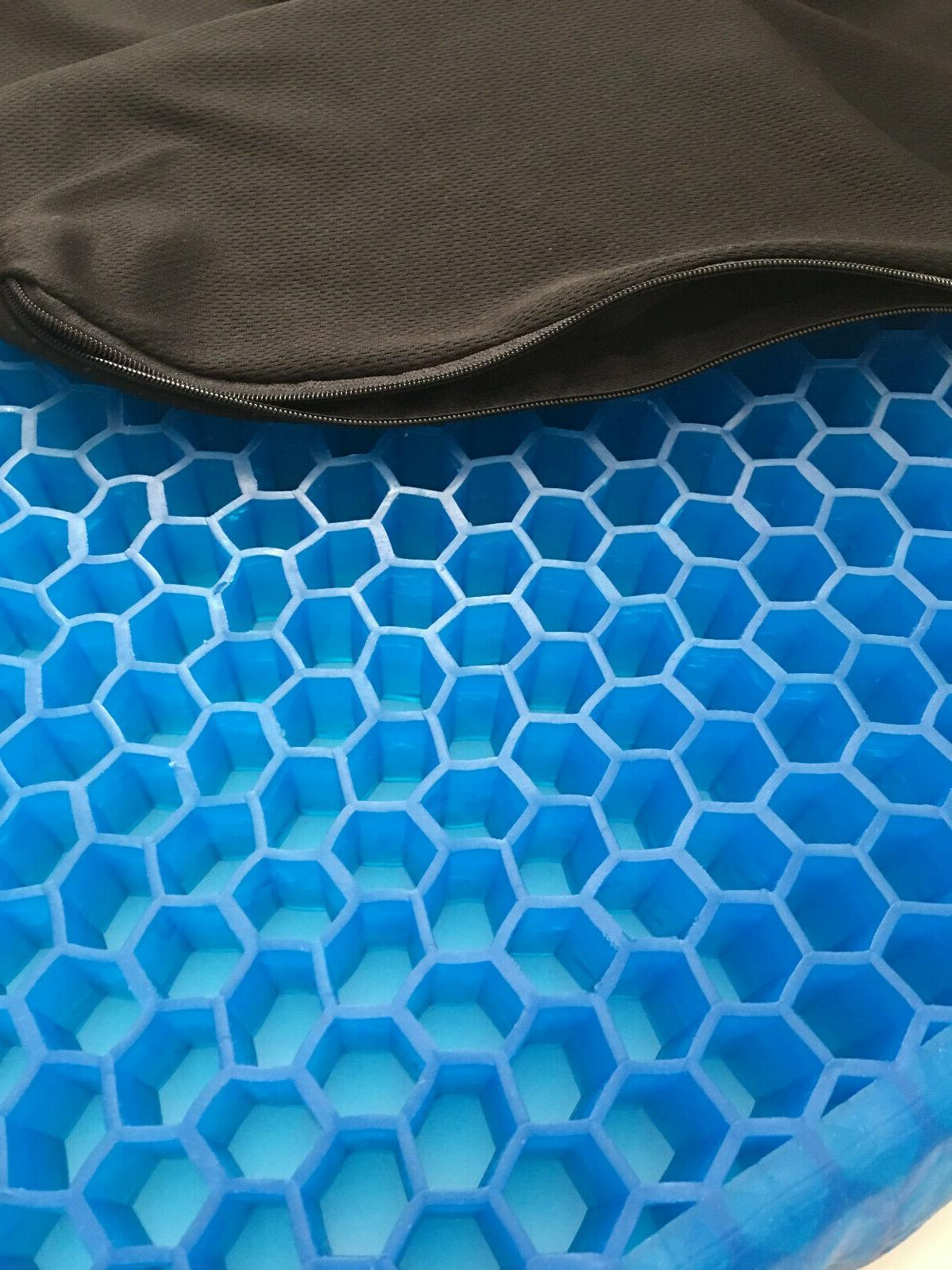 Egg Seat Chair Pad with