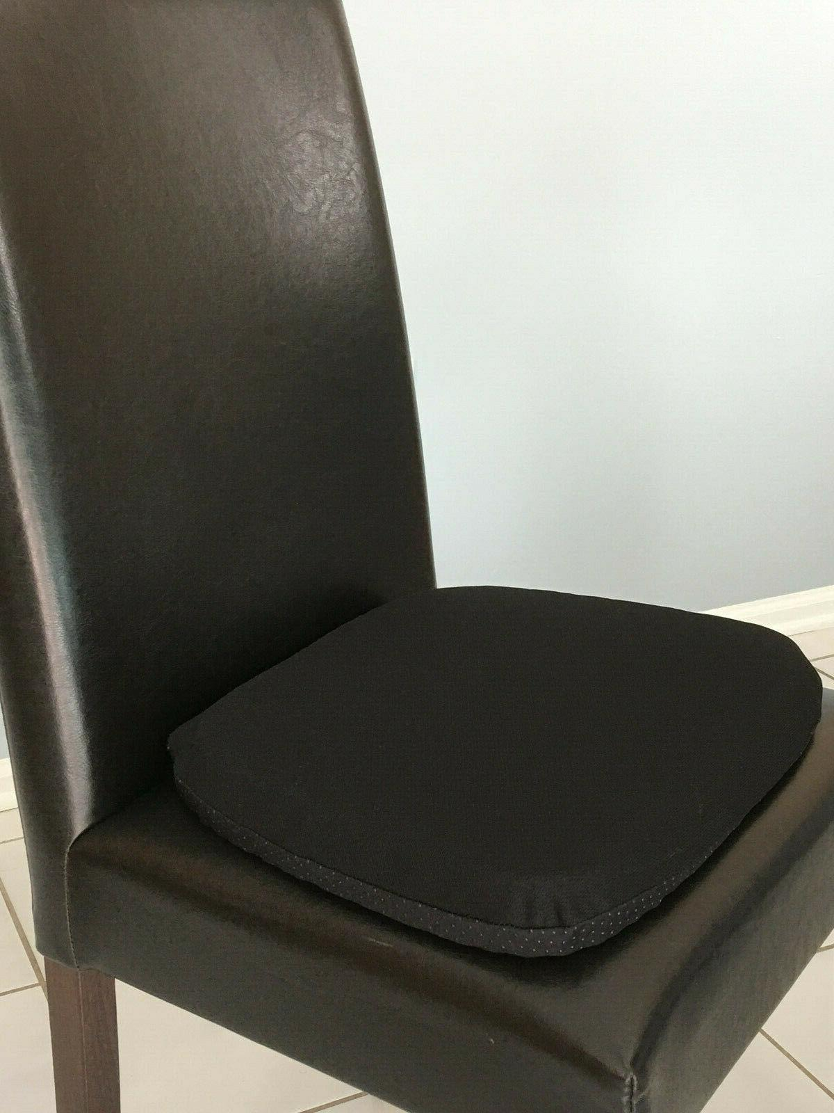 Egg Gel Chair with Cover