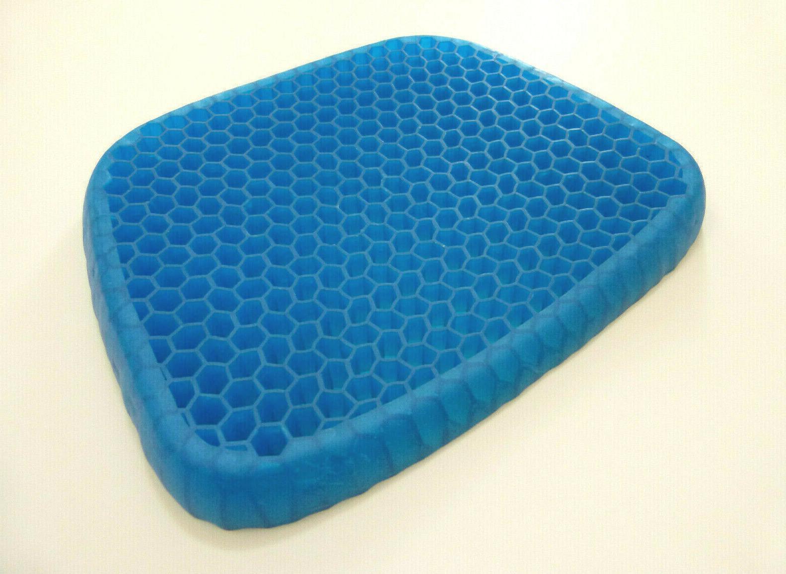 egg gel seat cushion chair pad