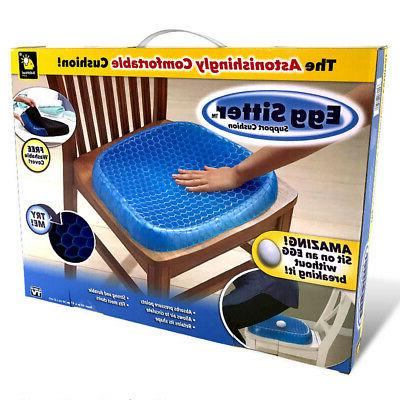 egg sitter seat cushion