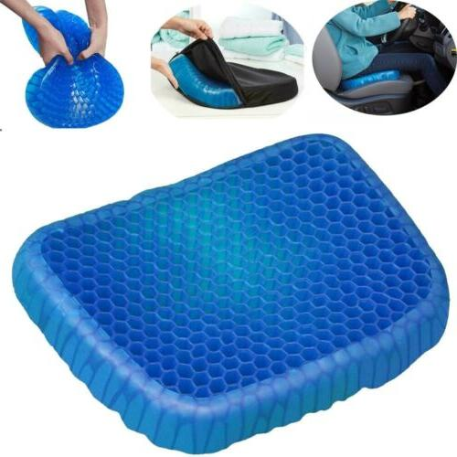 egg sitting gel flex cushion seat sitter