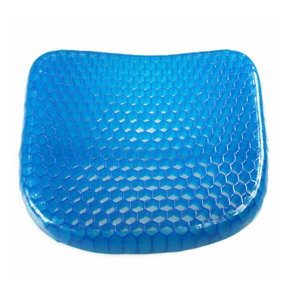 Egg Cushion Seat Sitter Breathable Car Self Cooling US