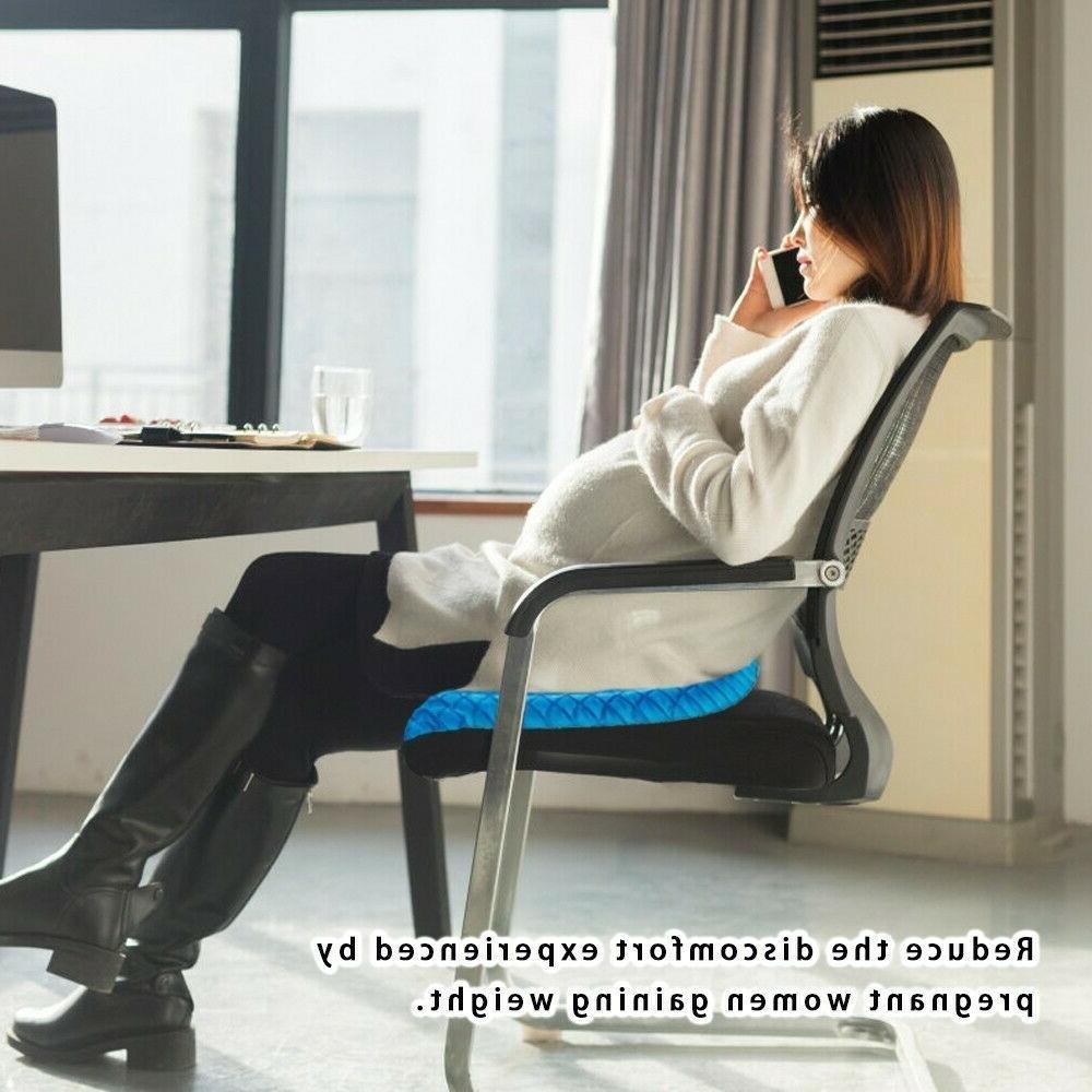 Egg Sitting Cushion Honeycomb Seat Cushion