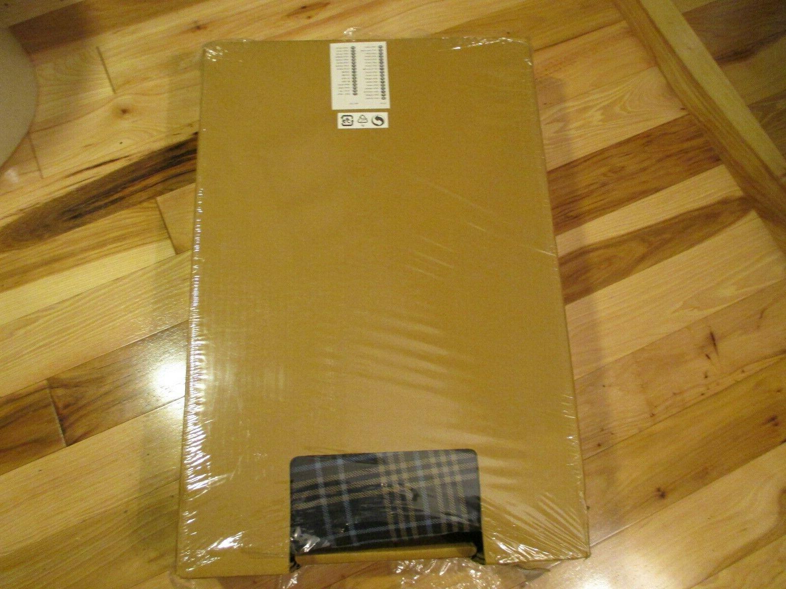 IKEA Ektorp Sofa Plaid 002.649.44 New!!