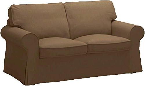 ektorp two seater sofa bed