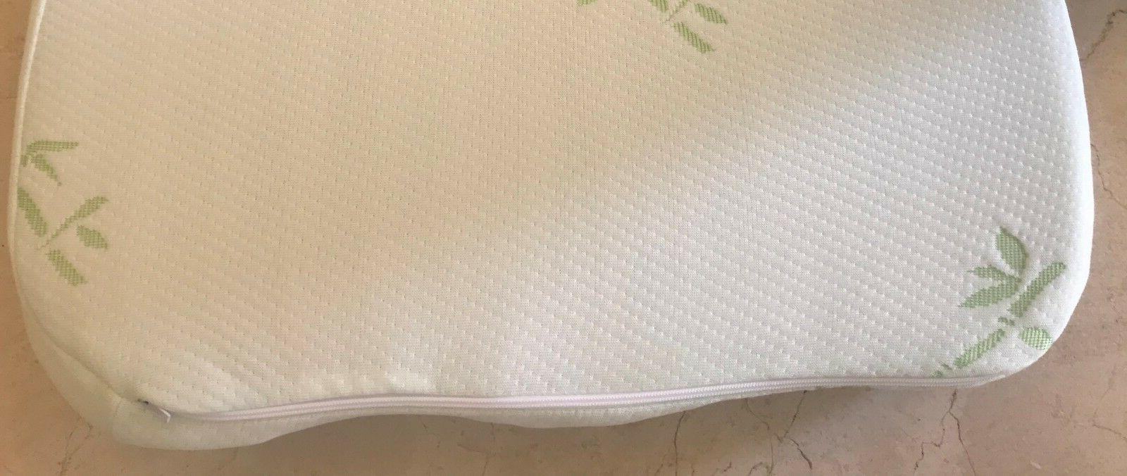 Extra Thick Orthopedic Memory Seat Cushion for ,Tailbone Pain