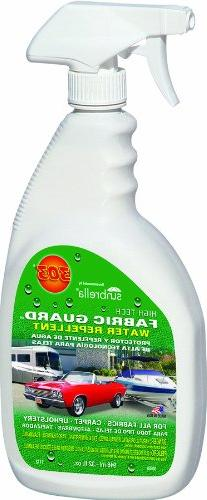 303 Fabric Guard, Upholstery Protector, Water Stain Repellent, Pack 6