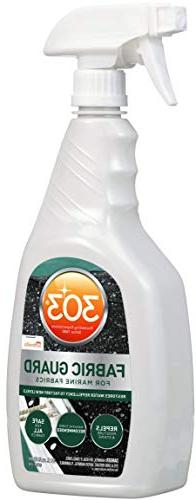 303 Fabric Protector, and Repellent, 32 fl. Pack of 6