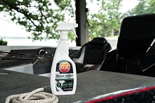 303 Protector, Water Repellent, Pack of