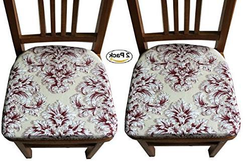 Sideli Chair Pads Non slip -