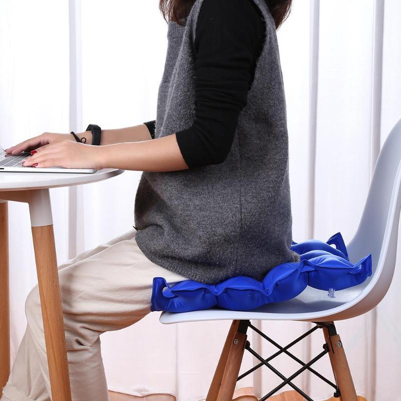 <font><b>Medical</b></font> Inflatable Decubitus Home <font><b>Seat</b></font> <font><b>Cushion</b></font>