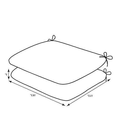 Pillow Seat Cushion