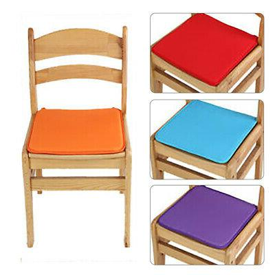 Comfortable Chair Seat Outdoor Tie-on Patio Removable