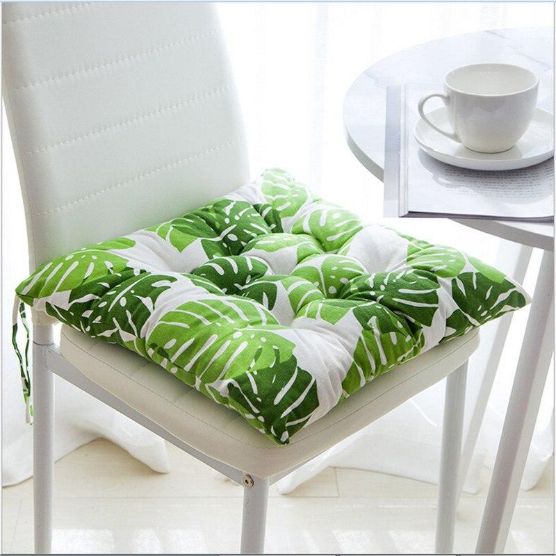 Garden Thicker Dining Room Chair <font><b>Kitchen</b></font> Office Soft Patio Pad