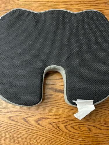 ComfiLife Non-Slip Orthopedic Office Car Seat Cushion