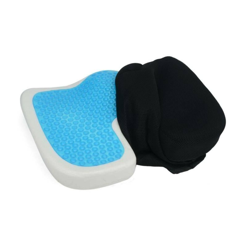 Gel Pillow Seat Relieves