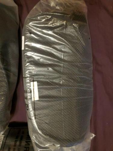 gel flex pillow seat cushion soft honeycomb
