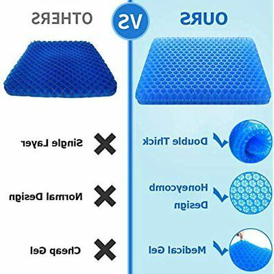 Gel Egg Chair Pads With Cover Car