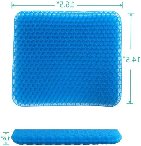 Gel Seat Office Seat Cushion Newest Modified