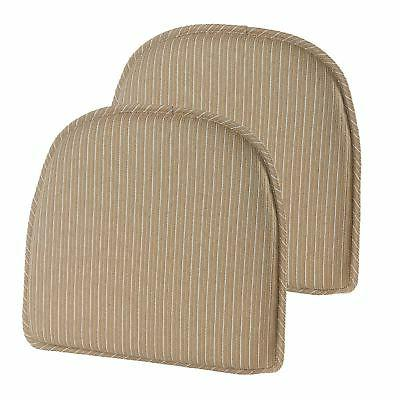 gripper nikita delightfill chair cushion