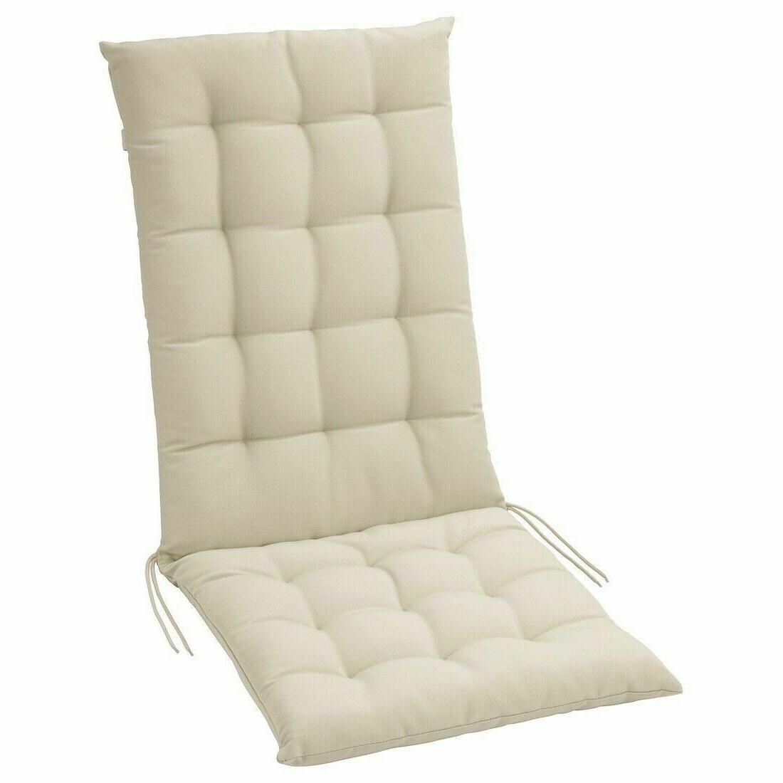 hallo hallo seat back cushion outdoor beige