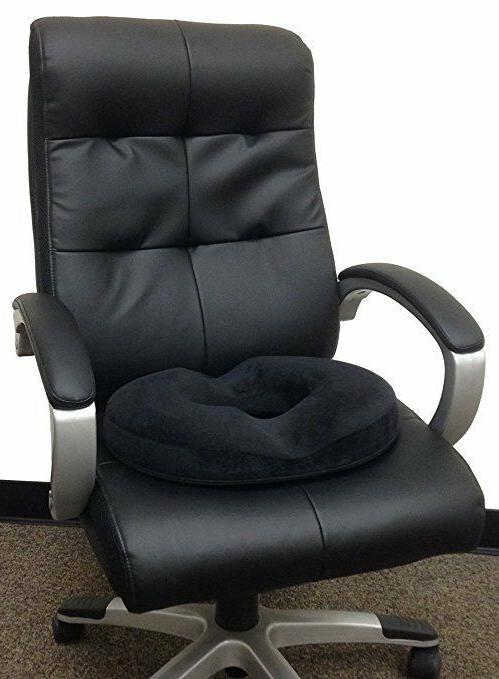 """Kieba Hemorrhoid Tailbone Cushion 18"""""""