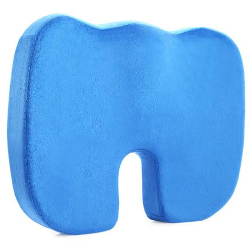High Quality Memory Seat Cushion For Car Office