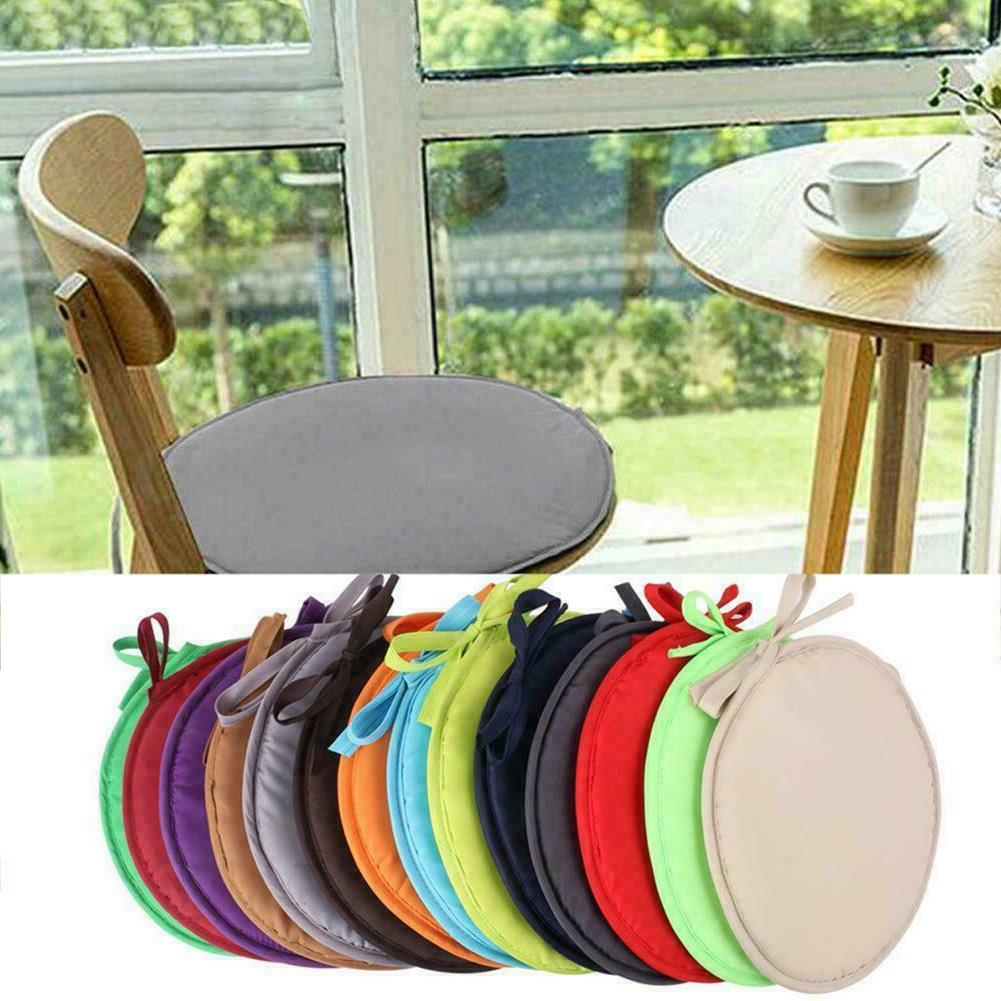 Home Office Chair Seat Pads Indoor Dining Hot Patio B3K0