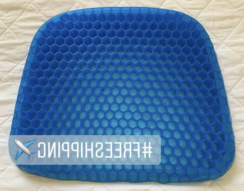 Honeycomb Seat Support